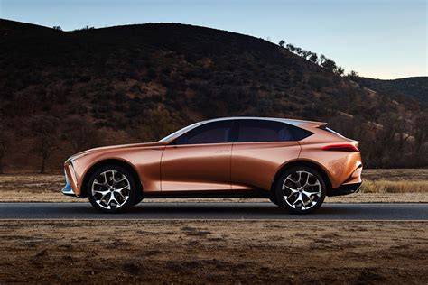 lexus crossover lexus carves out a new flagship luxury crossover with