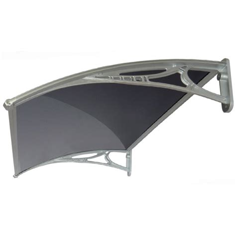 altamonte havana  mm polycarbonate awning bunnings warehouse