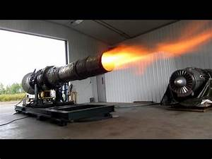 How Does A Jet Engine Work Sabre Jet Engine First Start Youtube