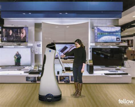 personalizing telepresence  service robots robohub