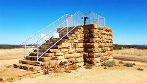 Spectacular Lookouts Of The Goldfields