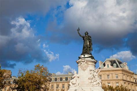 place de la republique paris culture review conde nast traveler