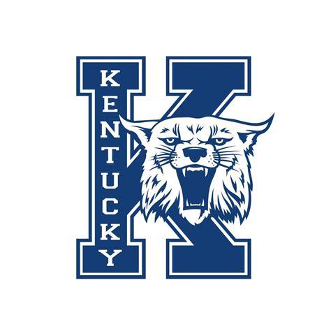 kentucky wildcats vector logos