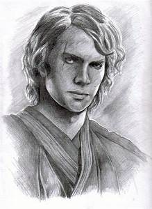 Anakin Skywalker II - RotS by leiaskywalker83 on deviantART