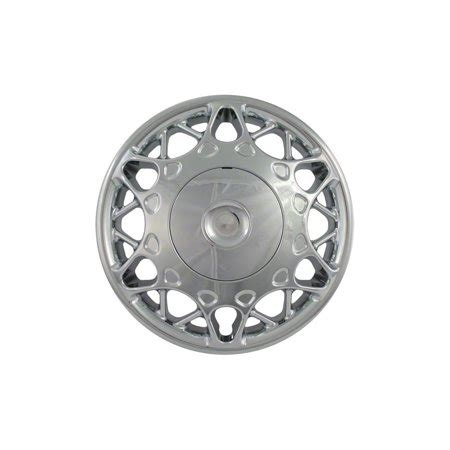 Cci Fits Buick Century Wheels Hole