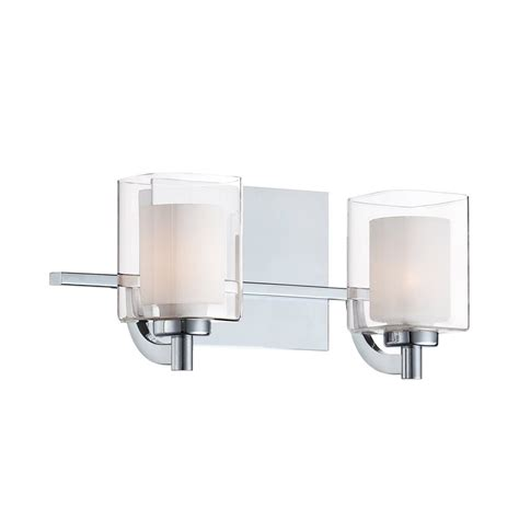 shop cascadia lighting  light kolt polished chrome