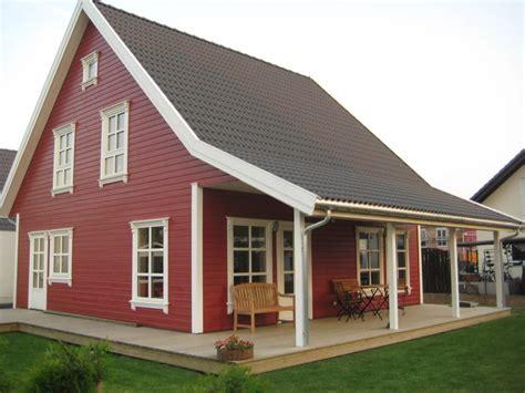 Das Schwedenhaus Holzhaus In Skandinavischem Stil by Skandinavische Holzh 228 User