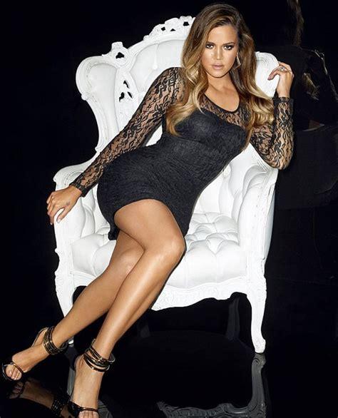 Uau! Kim Kardashian mostra corpão em primeiro ensaio pós ...