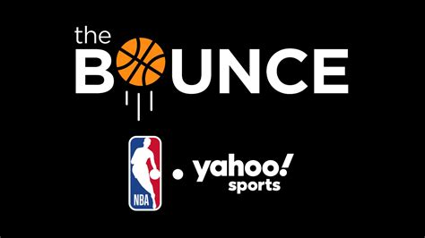 Watch The Bounce live on Yahoo Sports – Urban News
