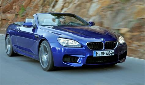 Top 10 Convertibles For Summer 2016