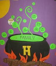 Best 25+ ideas about Halloween Bulletin Board Ideas | Find what ...