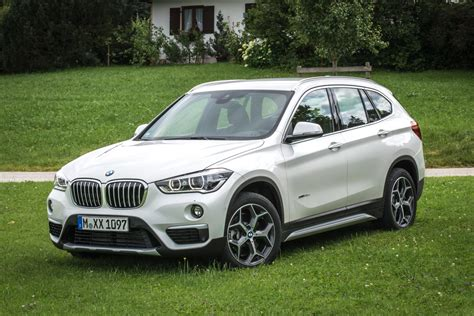Bmw X1 Picture by Bmw X1