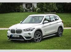 Bola de Remolque desmontable vertical para BMW X1 SUV