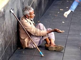 Personería revela que mendigos ganan más que profesionales ...