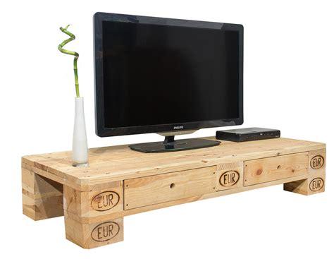 Paletten Tv Board by Palettenregal Tv Lowboard Aus Palettenholz 120x50x22cm