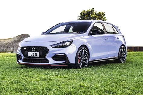 i30 n hatch hyundai new zealand