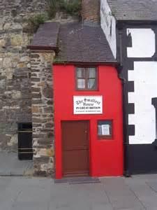 smallest house  great britain    evison cc  sa