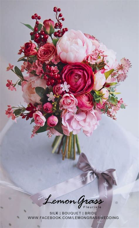 Lillies Roses Peonies Oh My We Love This Pink Inspired