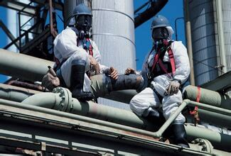 asbestos inspections testing  hartford ct amc llc