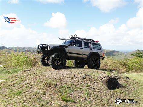 jeep cherokee off road tires jeep cherokee maverick d262 gallery fuel off road wheels