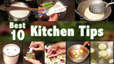 Amazing Kitchen Tips & Tricks  Time Saving Cooking