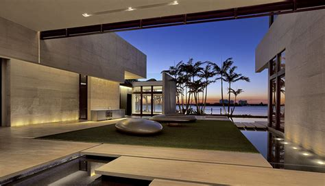 mansions  ultra modern florida  build  million