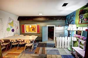 the 19 coolest things to do with a basement photos With cool basement ideas for teenagers
