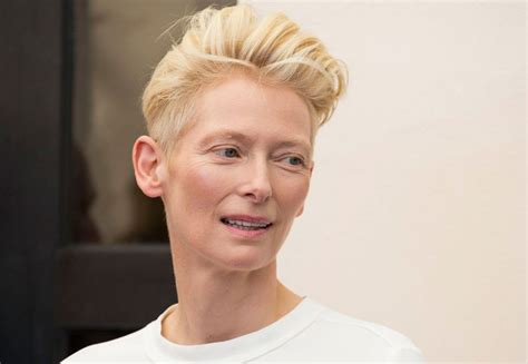 Who is Tilda Swinton? All you need to know about Doctor ...