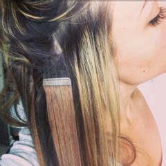 reasons  tape extensions    hair extension