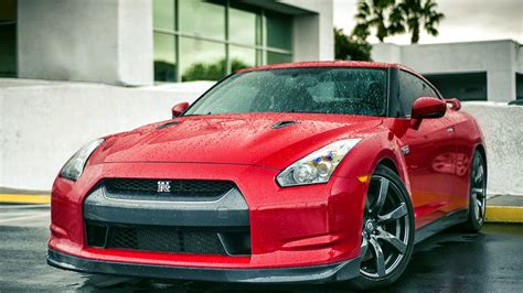 nissan gtr wallpaper hd hd wallpaper  cars