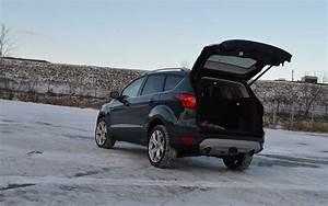 Ford Escape Coffre : ford escape 2019 en attendant la rel ve guide auto ~ Melissatoandfro.com Idées de Décoration