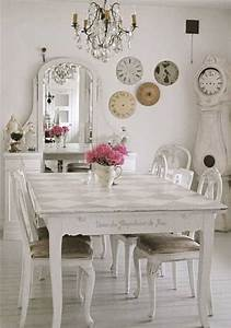 16, Impressive, Shabby, Chic, Decorations, To, Enter, Pleasant, Feel, In, Your, Home