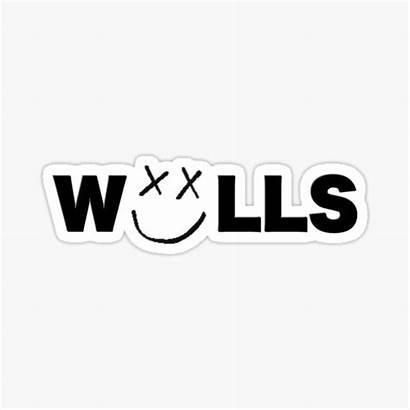 Tomlinson Louis Redbubble Walls Sticker Direction Album