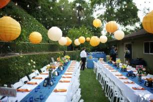 backyard wedding decor amazing fresh ideas for wedding garden decoration weddings