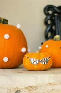 Pumpkin, Decorating, Ideas