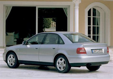czy warto kupić używane audi a4 b5 od 1994 do 2001 autocentrum pl