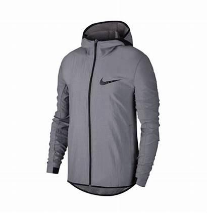 Showtime Nike Jacket Manelsanchez Pt Nylon Composition