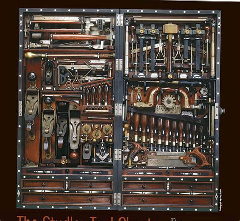 ho studley tool chest finewoodworking