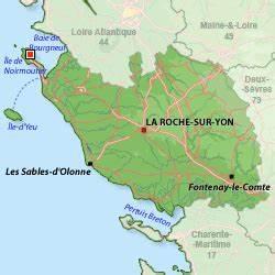 rental noirmoutier en l39ile 85330 rentals for holiday With camping mobil home vendee avec piscine 1 mobil home la rochelle montagne a vaches