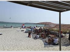Lemnos Greece Kitesurfing Holidays Packages & Tours