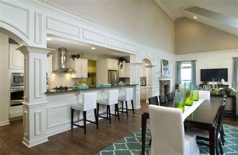 shea homes opens  model home  winding walk neighborhood  concord nc