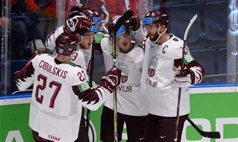 Oficiāli: Tiek atcelts šī gada pasaules čempionāts hokejā ...