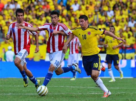 What is the difference between spain and colombia? Colombia vs Paraguay Preview, Tips and Odds ...
