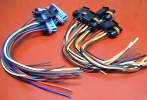Valve Cover External Harness Repair 2001 7 3l
