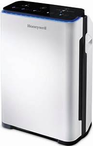 Luftreiniger Hepa Filter : honeywell luftreiniger hpa710we4 premium luftreiniger mit echtem hepa filter online kaufen otto ~ Frokenaadalensverden.com Haus und Dekorationen