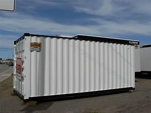 Prix Location Garage : prix conteneur occasion container 20 conteneur 20 pieds achetez votre container conteneur ~ Medecine-chirurgie-esthetiques.com Avis de Voitures