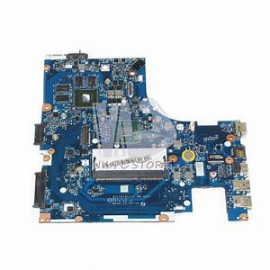 Nokotion Nm A311 Notebook Pc Motherboard For Lenovo G40