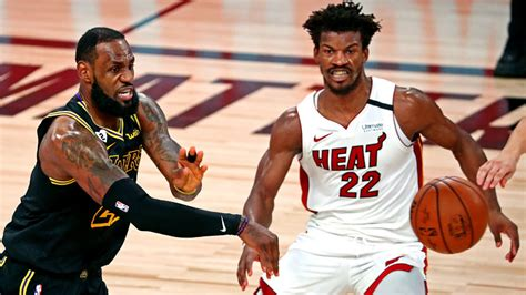 Heat Vs. Lakers Live Stream: Watch NBA Finals Game 6 ...