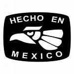 Hecho Mexico Vector Eps Svg Logos Sticker
