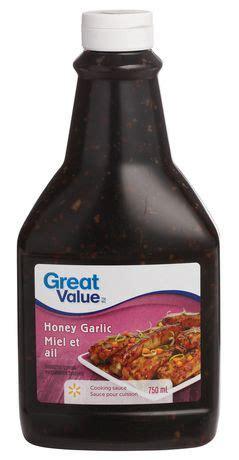 honey garlic sauce  wings    redflagdeals